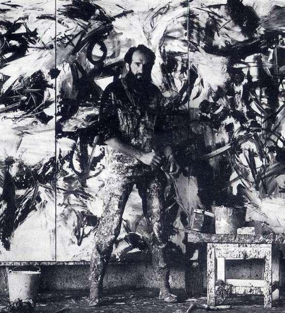 Emilio Vedova…arte plurima!