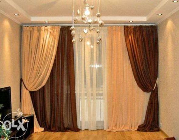 тюль+шторы Хмельницкий - изображение 2