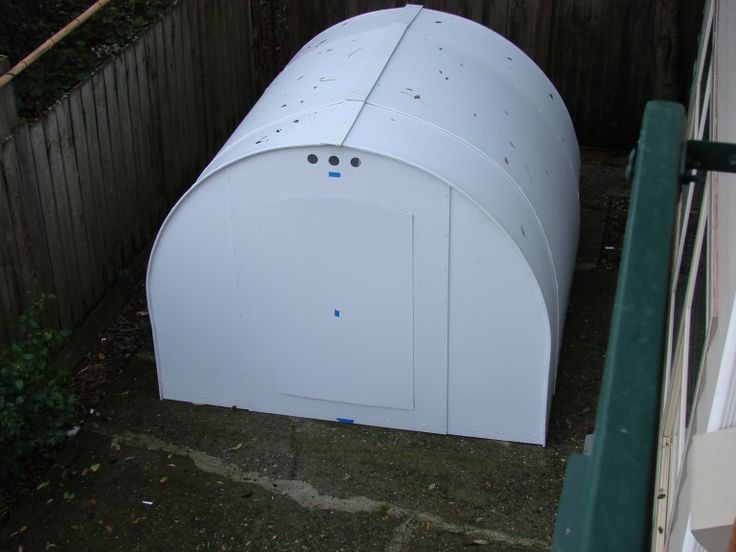Large Coroplast shelter for the homeless | Homeless Shelters of the World | Pinterest | Tiny houses, Tiny house living and Gypsy wagon