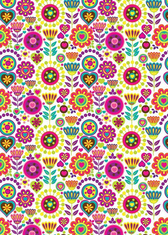 Divertidas formas y colores para tus empaques