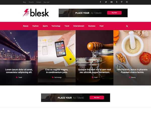 Mejores 1088 imágenes de WordPress en Pinterest | Limpia, Revistas y ...