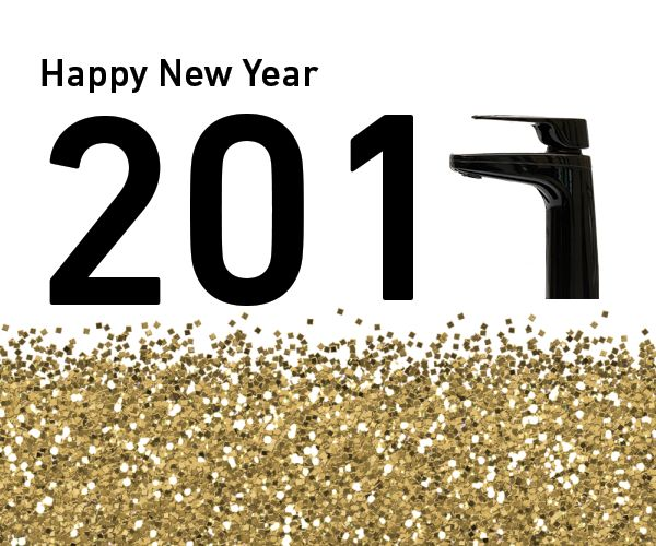 Happy New Year, everyone.