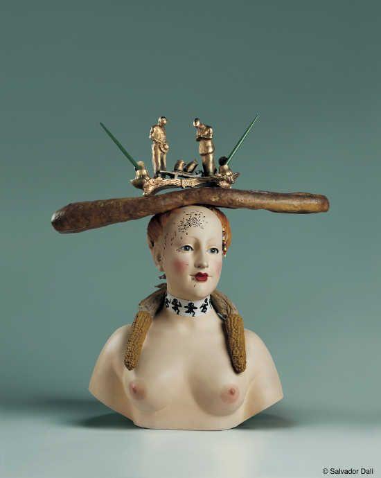 C`è un`idea che pian piano si fa largo tra tutto ciò che è stato detto e che ancora si dirà su Salvador Dalí, ed è L`Espace Dalí, il museo a lui dedicato nel cuore di Montmartre a Parigi, che si fa carico di divulgarla: l`opera del genio del surrealismo e la Street Art hanno qualcosa in comune. Nello specifico, un modus operandi, una strategia di disvelamento del mondo che ha alla base la provocazione, l`anticonformismo, la ribellione. Fino al 15 marzo, 20 artisti urbani espongono accanto…
