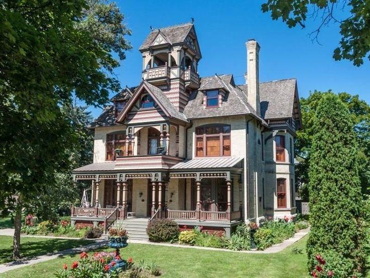 100s of Victorian Homes    http://pinterest.com/njestates/victorian-homes/  http://www.njestates.net/real-estate/nj/listings