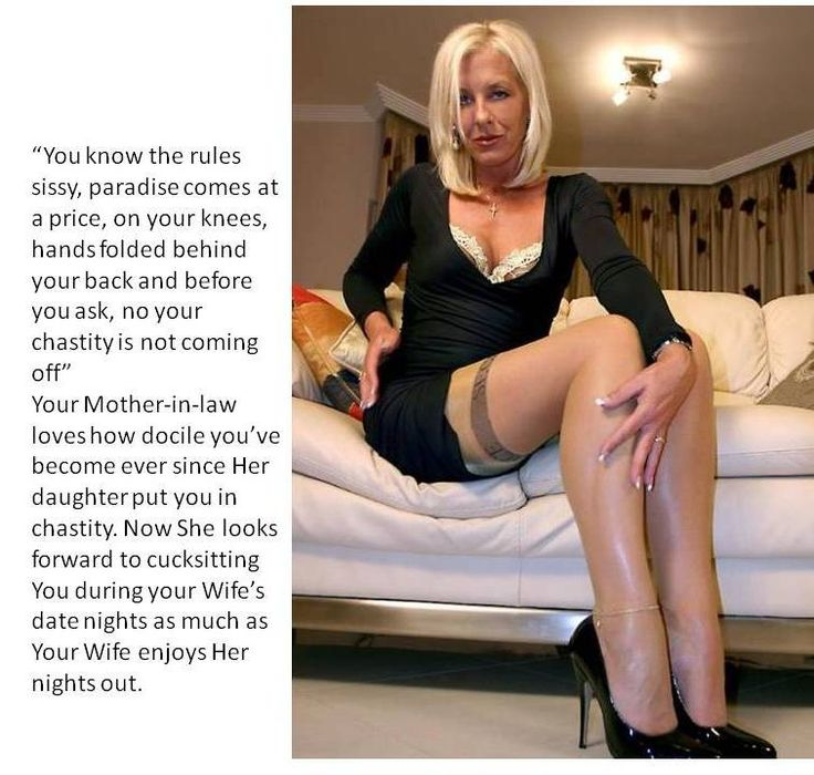 Blonde mature secretary