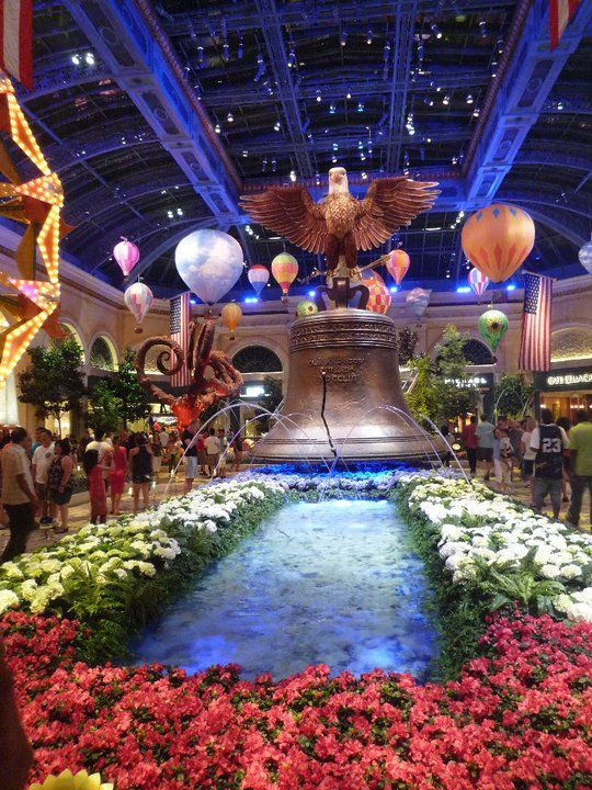 Bellagio Hotel, Las Vegas - Learn all about My First Hacked Travel Trip (to Las Vegas) and how I saved $1,023.88 http://travelnerdnici.com/first-hacked-travel-trip-las-vegas/ - Explore the World with Travel Nerd Nici, one Country at a Time. http://TravelNerdNici.com
