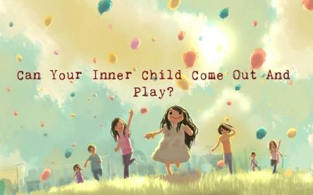 Healing Your Inner Child and Opening Up to Love