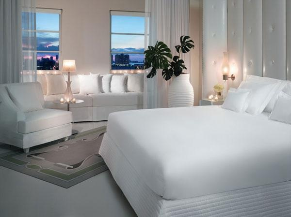 Hotels Delano South Beach Miami Beach Fl Florida Design Magazine