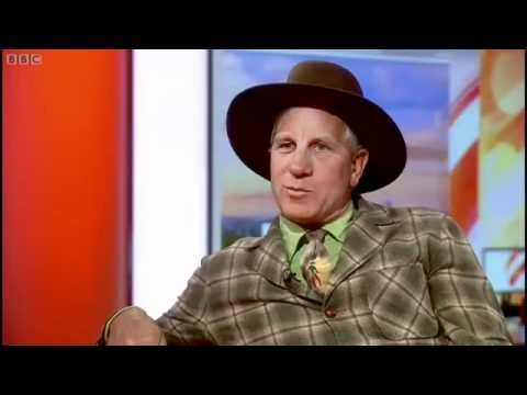 Buck Brannaman on BBC Breakfast