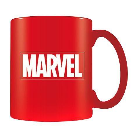 Marvel - Logo  - keramisk krus - 0,3 l. - tåler både opvaske og mikro  Marvel er et amerikansk selskab, der siden 1939 har skabt utallige superhelte og tegneserier som endvidere er mundet ud i både film, legetøj og videospil. Specielt i de senere år har Marvel fået en stor revival grundet de mange film om deres superhelte. Blandt de mest fremtrædende Marvel karakterer kan nævnes Captain America, Hulk, Iron Man, Spiderman og X-Men. Vi har selvfølgelig også set flere af disse arbejder sammen…