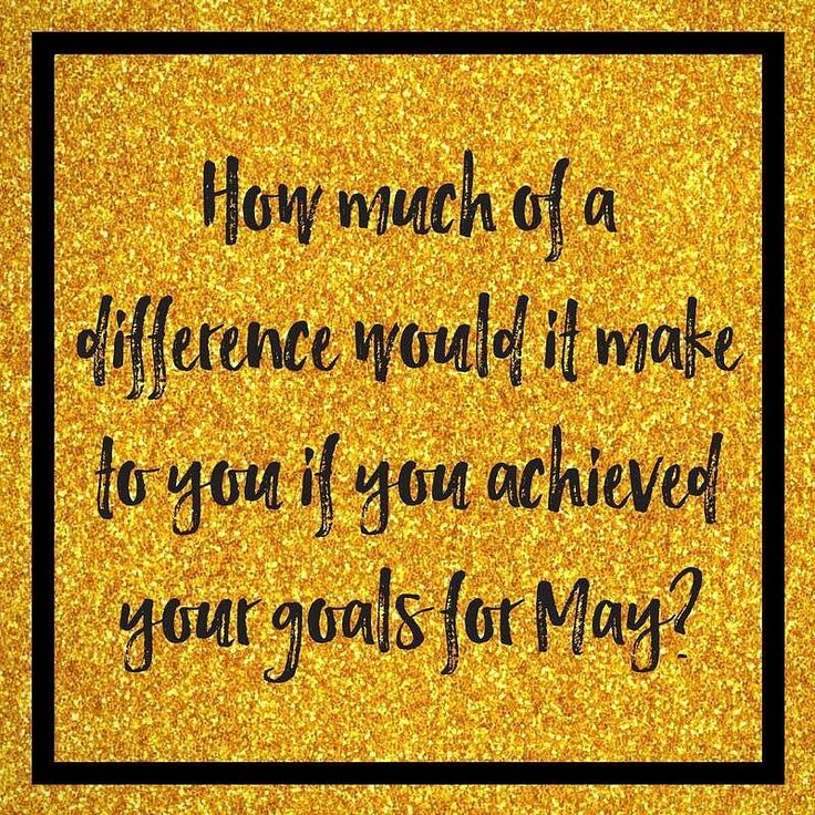 How much of a difference would it make to you if you achieved your goals for May?  Those goals you set every month but never quite achieve.  Ive been there.  Ive set goals at the beginning of the month so sure I was going to achieve them and then somewhere along the way it didnt happen and Id have no idea why.  Id have a plan but something was always missing.  What would you achieve if you had a plan and the support to achieve your goals?  What if you had unlimited support for the full 31…
