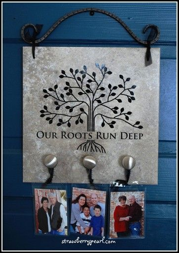 1000 Ideas About Family Reunion Decorations On Pinterest