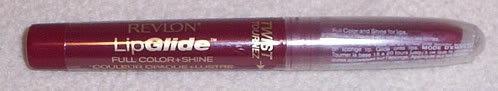 Revlon Lipglide Lipcolor Gloss Liquid Lip Color Sparkling Sangria 230