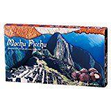 ペルーお土産 マチュピチュ マカデミアナッツチョコレート 12箱セット #Perú #ペルー
