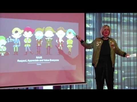 Enamorando al consumidor 2016: Majé López (Bluechip)   #marketing #marketingtips #marketers #emprendedores