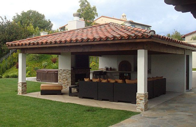 Spanish Tile Roof We Make Your Roofs More Attractive With