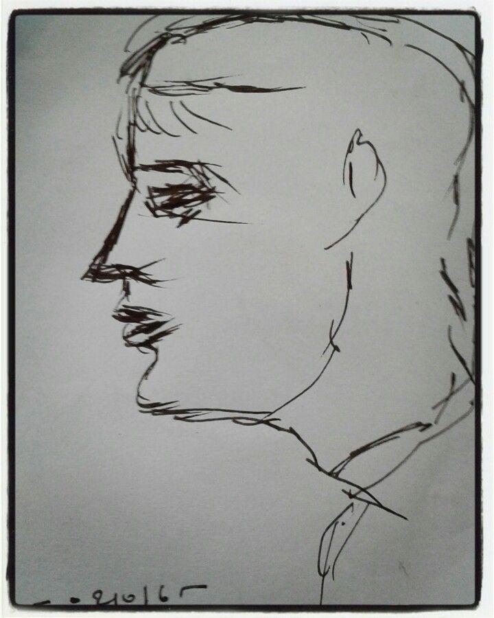portrait021016 by Yorgos ΖΗΤΩ (2016)