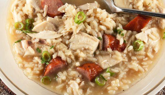 Chicken Bog - Rice Recipes | Anson Mills - Artisan Mill Goods
