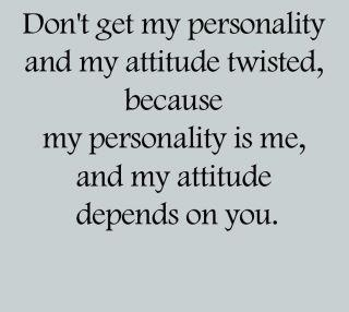 It's not me... it's you...Personalized, Attitude, Remember This, Quotes, Funny, Truths, Life Mottos, Things, True Stories