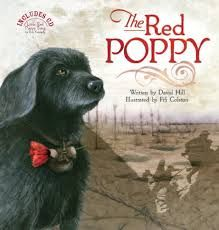 the red poppy - Google Search