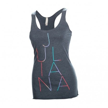 Juliana Futura Tanktop