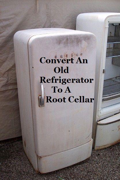 Best 25 Old Refrigerator Ideas On Pinterest Old Fridge