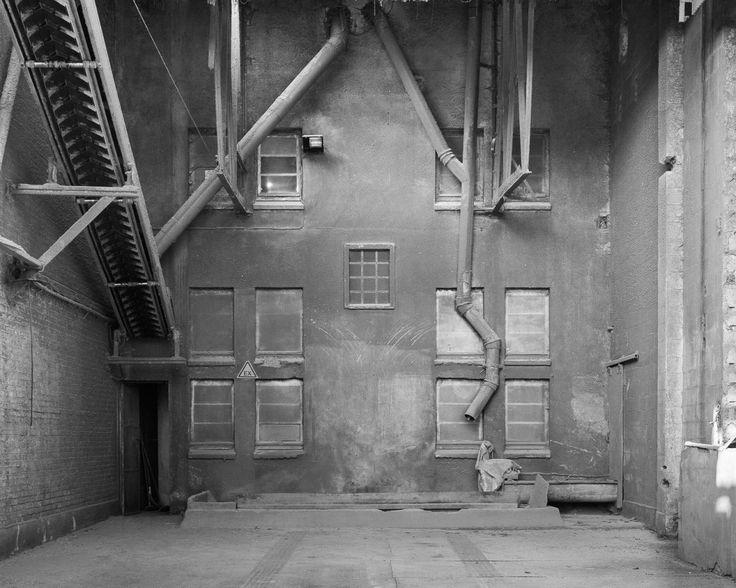 WORMHOUT A loading area of the grain cooperative Hamez and Son in Wormhout, Nord-Pas-de-Calais. Une aire de chargement de la coopérative céréalière Hamez et Fils de Wormhout, Nord-Pas-de-Calais.http://ludovicmaillard.com/wormhout/