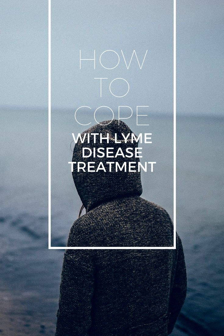 Video: How to cope with Lyme Disease and treatment for Lyme disease