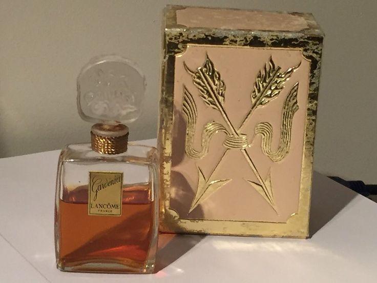 Célèbre Les 397 meilleures images du tableau Vintage french perfumes sur  OK76