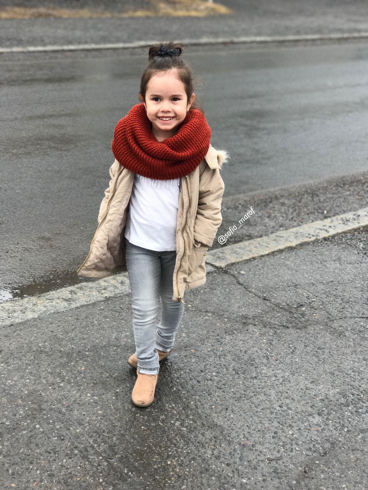 Street style kids Fashion instagram