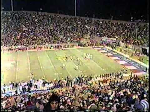 1983 Liberty Bowl - Boston College vs. Notre Dame 2 of ?
