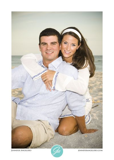 beach engagement pictures - Bing Images
