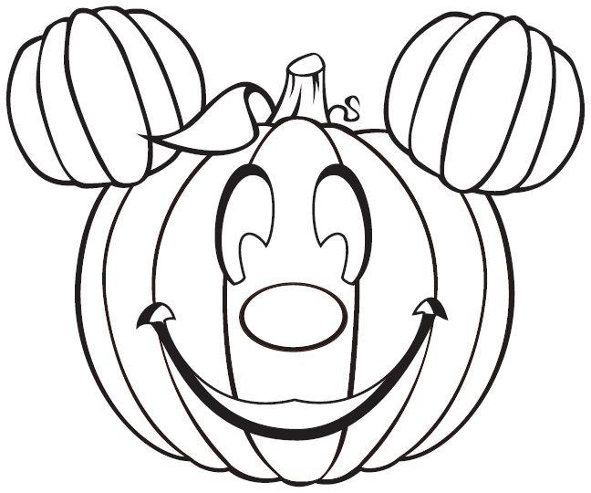 Https Lovebugsandpostcards Com Wp Content Uploads 2014 09 Halloween Mickey Pump Free Halloween Coloring Pages Pumpkin Coloring Pages Halloween Coloring Pages
