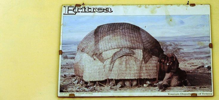 L'Érythrée, pays de malheur dont on a oublié le nom
