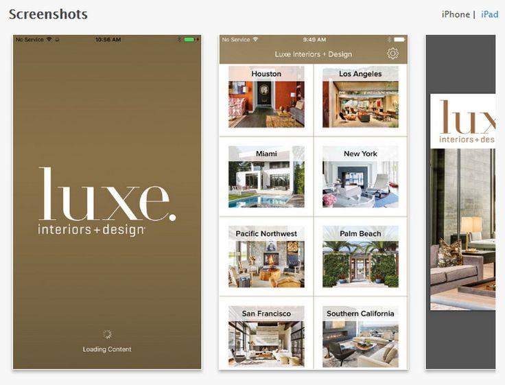 Best Best Interior Design Magazines Images On Pinterest App