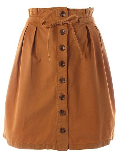 button front skirt.: Buttons Front, Tal Inspiration, Full Skirts, Full Buttons, Front Skirts, Buttons Skirts, Skirts Skirts, Skirts Fashion, Style Ideas