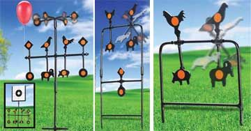 Steel Shooting Targets Plans | since this article first appeared in 2001 gamo has come