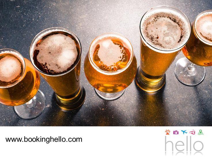 VIAJES EN PAREJA. República Dominicana es uno de los principales productores de cerveza, ya que cuenta con más de 21 marcas que se distribuyen principalmente en este país y en Estados Unidos. En Booking Hello te sugerimos que si vas a disfrutar de nuestros packs all inclusive en el Caribe dominicano, te des la oportunidad de deleitarte con el sabor de la cerveza de esta nación, mientras tú y tu pareja gozan del clima de sus playas. #escapatealcaribe