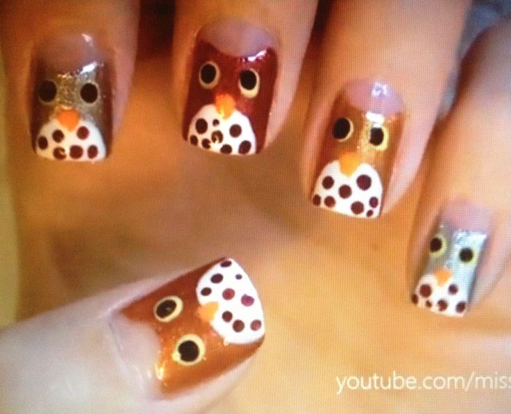 16 mejores imágenes de My Nails en Pinterest | Gris, Plata y Buenas ...