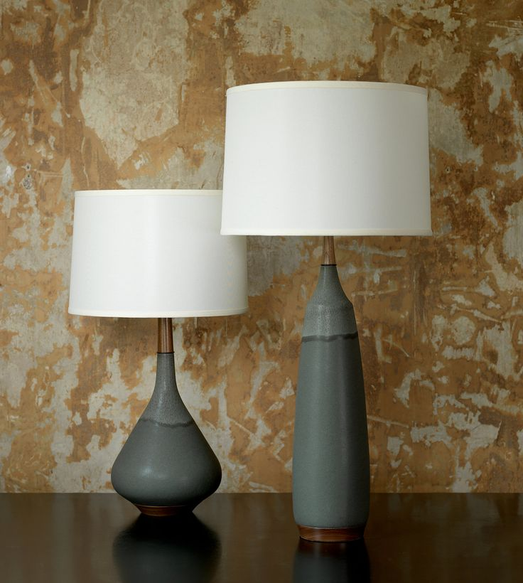 Ceramic Lamp Collection from Stone and Sawyer - The New York Times