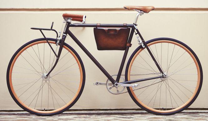 Berluti|フランスの職人気質とエレガンスを体現する自転車 | Web Magazine OPENERS