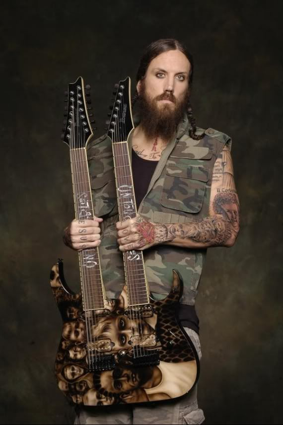 Brian Welch Christian 254 best images about ...