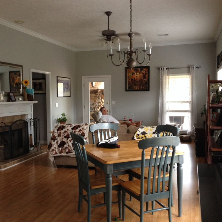 New paint sherman williams french gray living rooms pinterest sherman williams and for Newest paint colors for living rooms