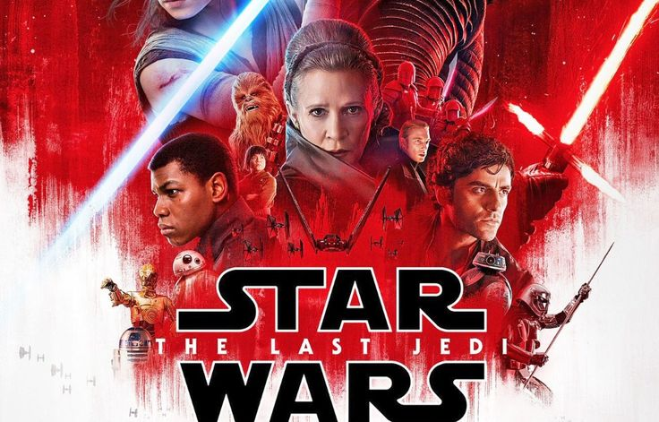 Rey develops her newly discovered abilities with the guidance of Luke Skywalker, who is unsettled by the strength of her powers. Meanwhile, the Resistance prepares to do battle with the First Order.