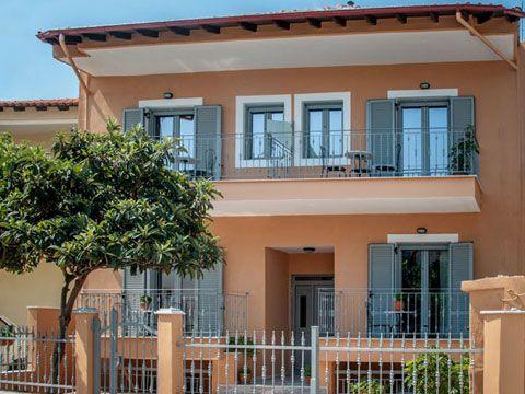 Villa despina green suites, Polichrono #Halkidiki #Suites #Summer #Greece #Polichrono #Kassandra
