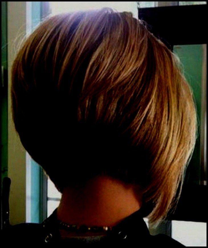 Bob Frisuren Hinterkopf Gestuft Mittellang Bob Bobfrisurenhinterkopf Frisuren Gestuft In 2020 Stacked Bob Hairstyles Hairdos For Short Hair Bob Hairstyles
