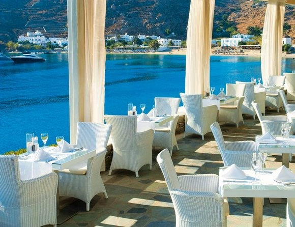 Petasos Beach Resort