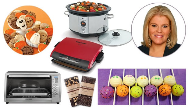 GMA Deals and Steals October 18, 2012 Kitchen Edition