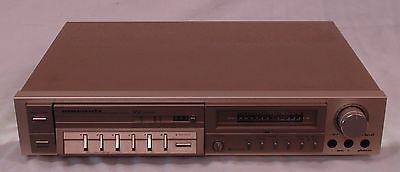 Vintage-Marantz-SD-5010-Stereo-Cassette-Deck-220-240V
