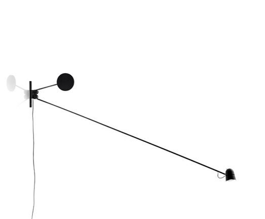 Counterbalance - Daniel Rybakken for Luceplan